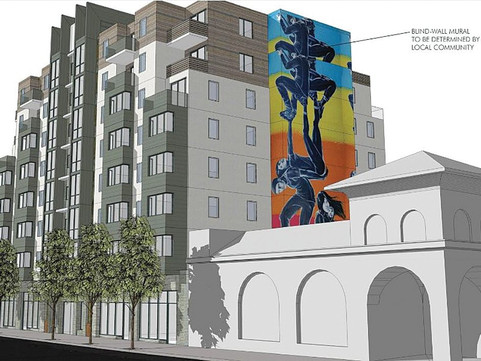 Planning /Housing News 2017-2