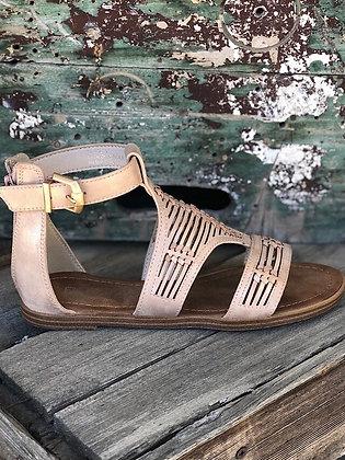 Calista Blush Sandal