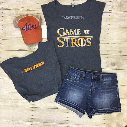 Game of Stros