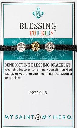 St. Benedictine Blessings Kids