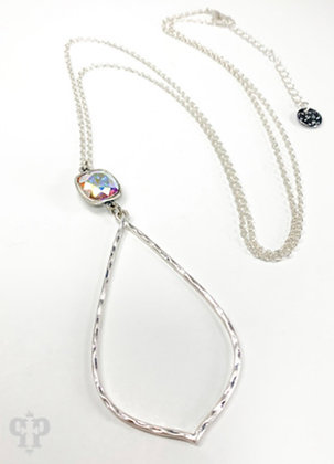 Teardrop Necklaces