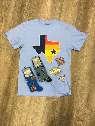 Texas Retro