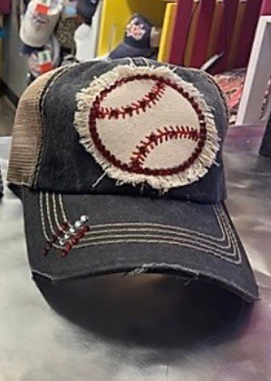 Baseball Fringe