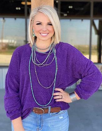 Mendy Sweater