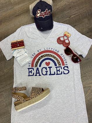 Eagles We Rise