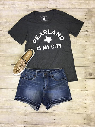 Pearland is my City