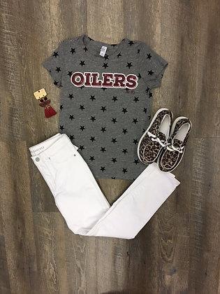 Oilers Stars