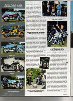 Star Riders BN 02