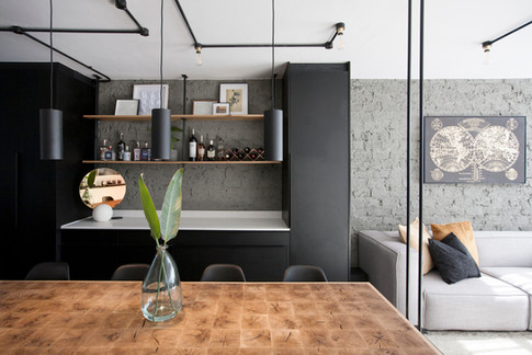 Open Plan - Dining - 2