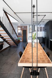 Open Plan - Dining Kitchen - 2