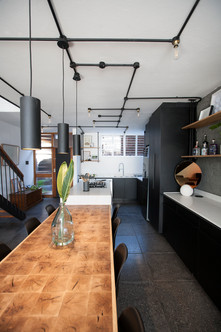 Open Plan - Dining Kitchen - 3