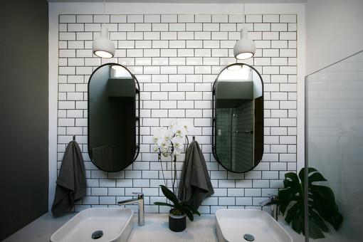 Bathroom - 1