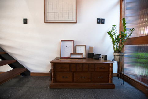 Entrance Foyer - 1