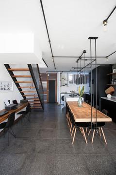 Open Plan - Dining Kitchen - 1