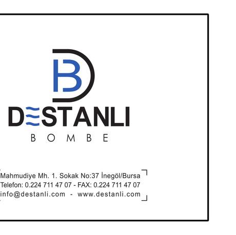 Destanlı Bombe