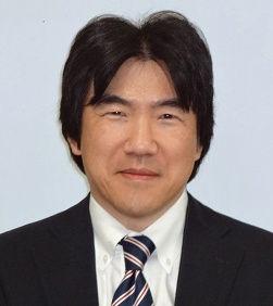院長 満岡渉の写真