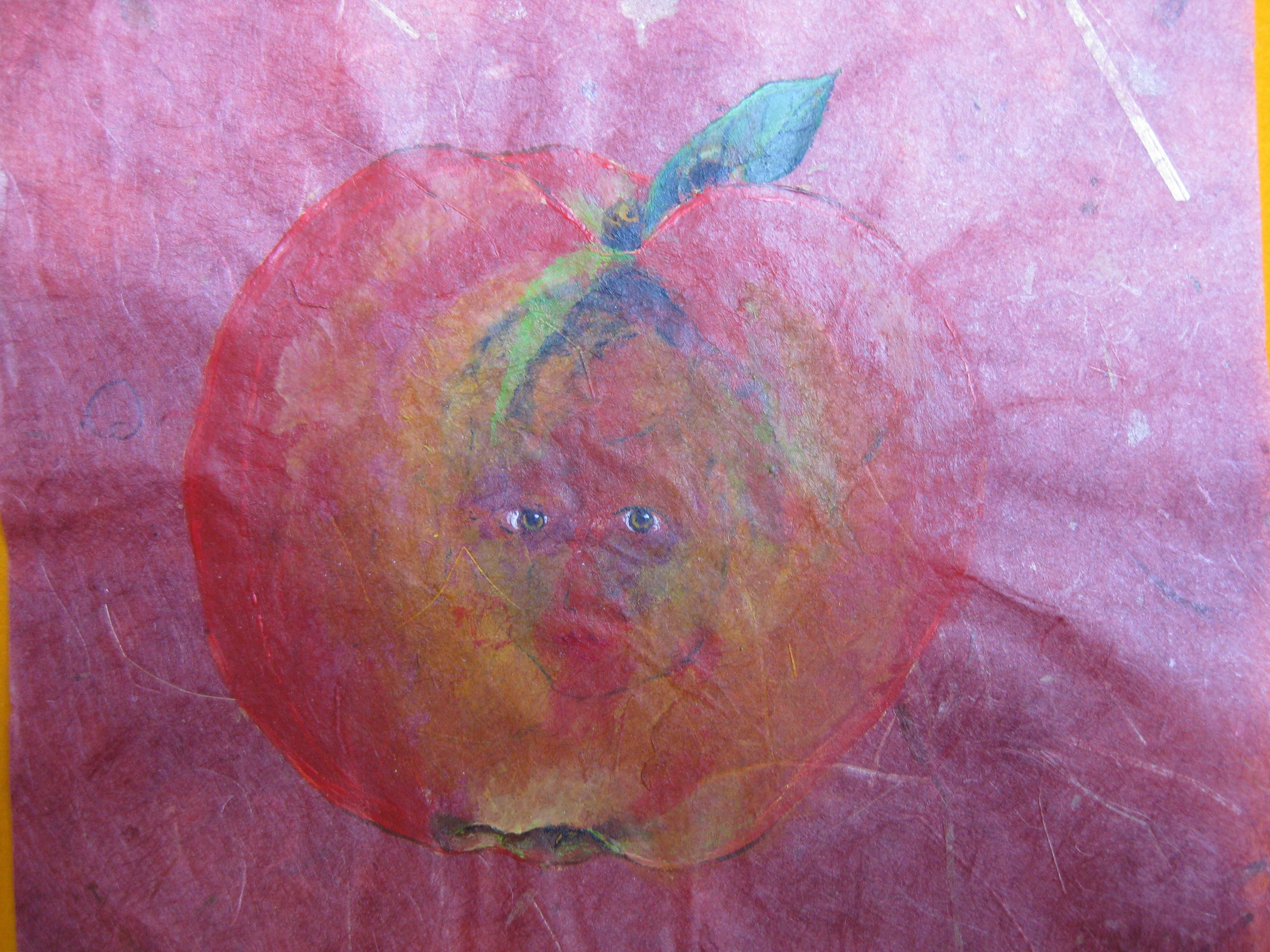 Apfel?