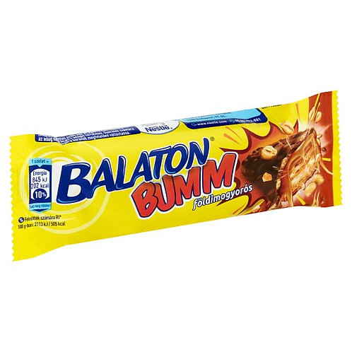 Balaton bumm chocolate 20 pieces