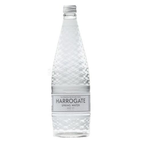 Harrogat sparkling water 0.75 L