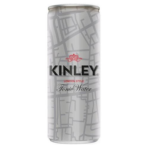 Kinley Tonic 24*0.25L