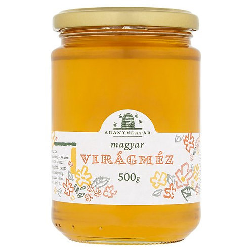 Honey 5 pieces