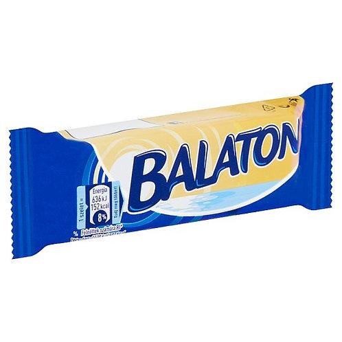 Balaton szelet milk chocolate 20 pieces