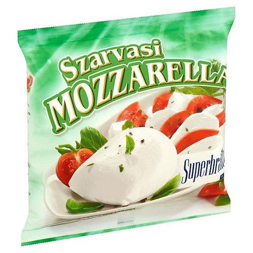 Mozzarella cheese 10 pieces