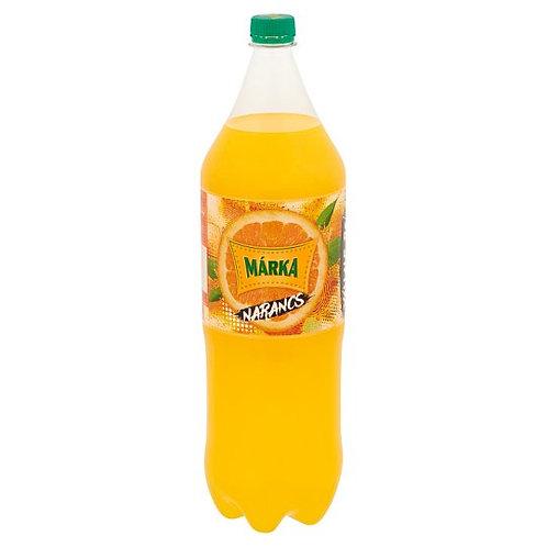 Márka orange 6*2 L