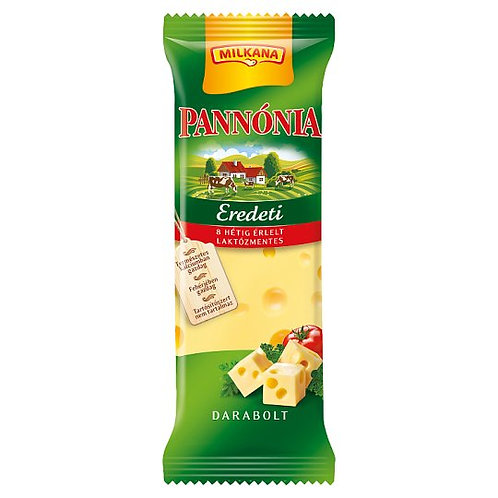 Pannónia cheese 5 pieces