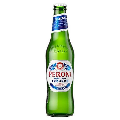 Peroni 24 *0.33L 5.1% Bottle (case)
