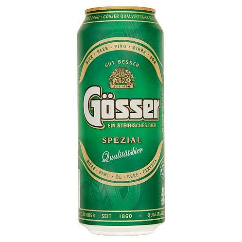 Gösser 24 *05.L  5.1% (case)