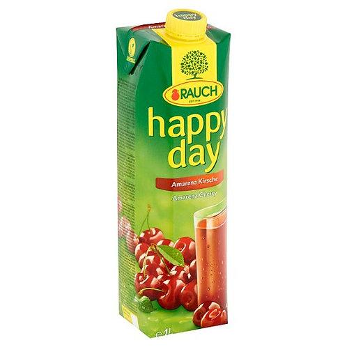 Rauch Happy Day Amarena Juice 12*1 L