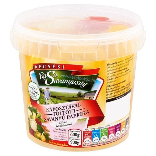 Sauerkraut 5 pieces
