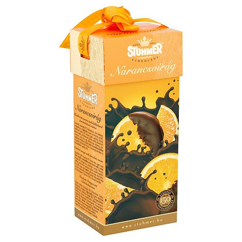 Stühmer Candided orange 5 pieces