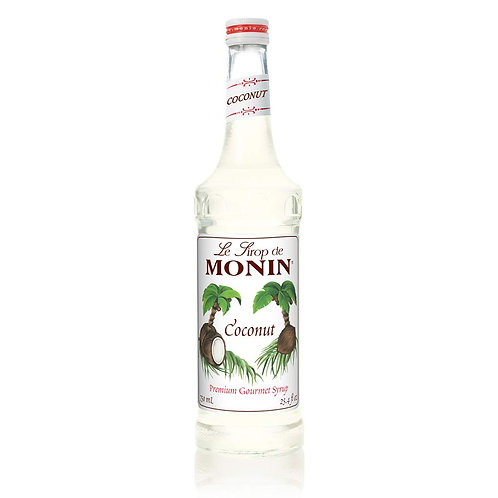 Monin Coconut syrup 700 ml