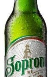 Soproni 24 *0.5 L 4.5% (case)