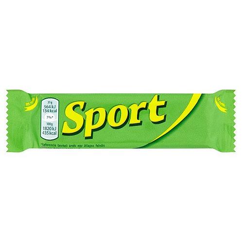 Sport chocolate 20 pieces