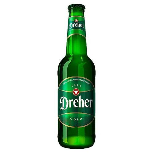 Dreher 24 *0.5 L  5% (case)