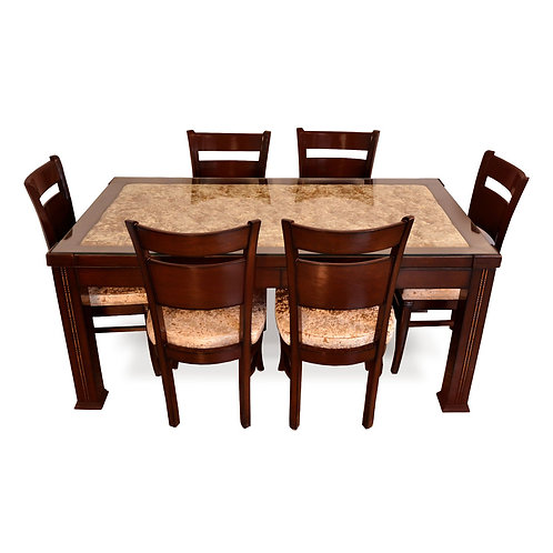 Table of 6