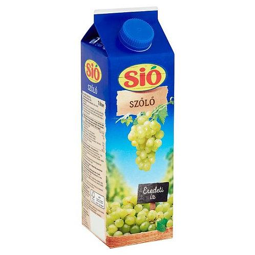 Sió Grape 12*1 L