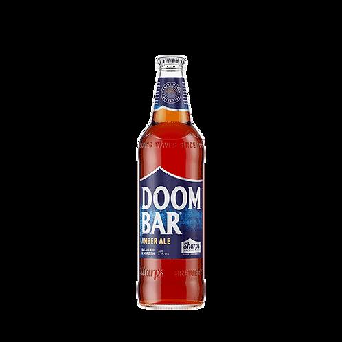 Doom Bar 24 *0.5L (case)
