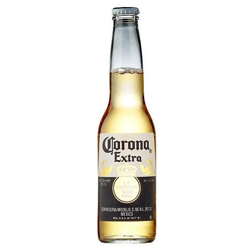 Corona Extra 24 *0.33L 4.5% (case)