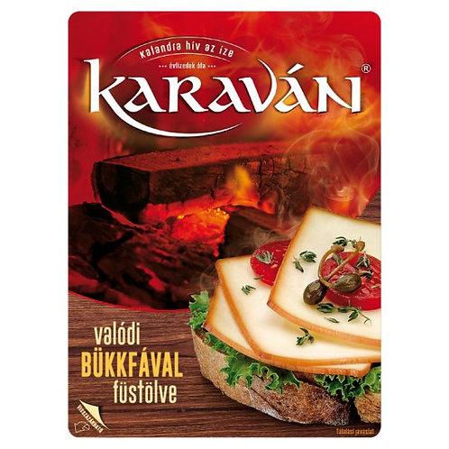 Caravan smoked cheese 10 pieces