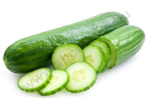 Cucumber 15 pieces
