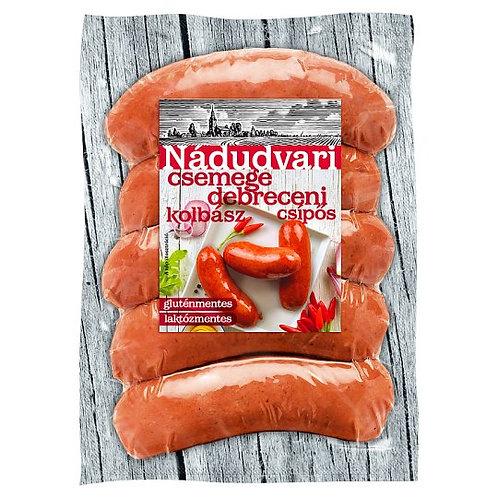 Debreceni sausage 5 pieces