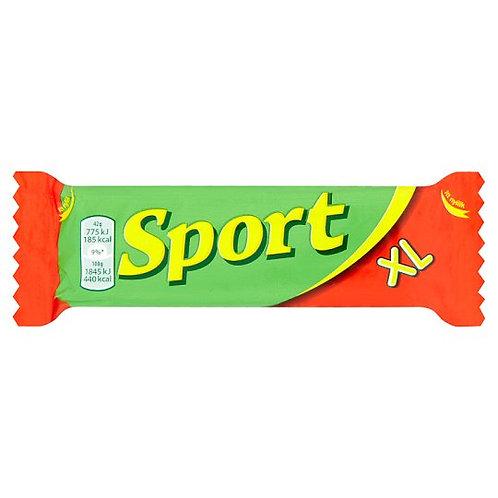 Sport chocolate XL 20 pieces