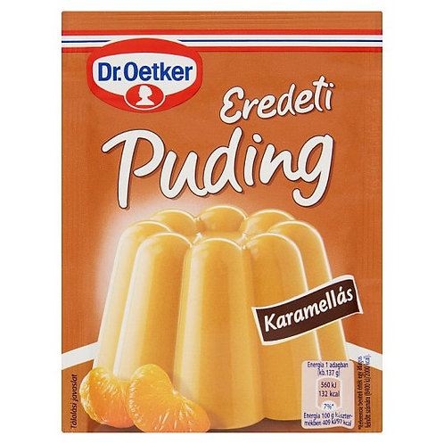 Pudding 15 pieces