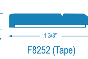 F8252 Flexible Tape
