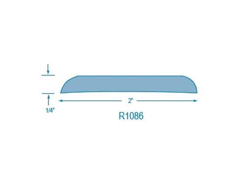 R1086 Rigid Flat Trim