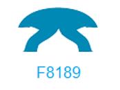 F8189 Flexible Insert